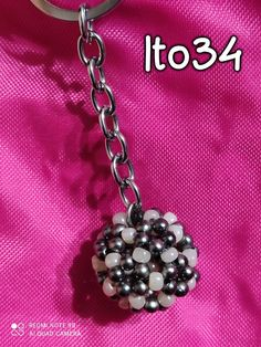 Creacion de Ito34 Notes, Pendant Necklace, Jewelry, Beading, Key Fobs, The Creation, Shapes, Accessories, Report Cards