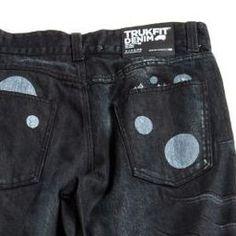TRUKFITPants | Trukfit Dots Jeans|Shop the TRUKFIT Official Store