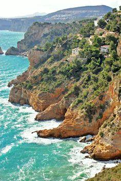 ✯ Ibiza, Spain