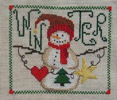 gazette94: Snowman/bonhomme de neige