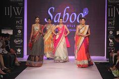 India International Jewellery Week 2014 Bollywood | Stylish By Nature | India Fashion Style Blog | Beauty | Food | Fitness | Travel