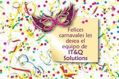 Carnavales!! #carnival #celebration