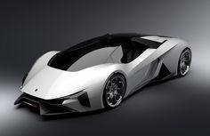 Lamborghini Diamante.