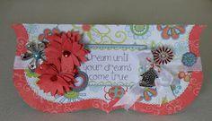 Love the flowers on this card! @Jolan Meurs #bobunny