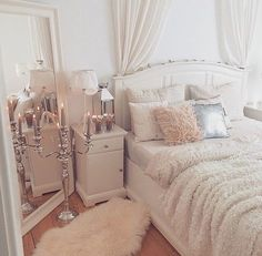 Stunning bedroom ima
