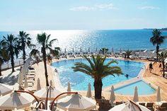 Sea Planet Resort & Spa - Manavgat, Turkki - finnmatkat.fi