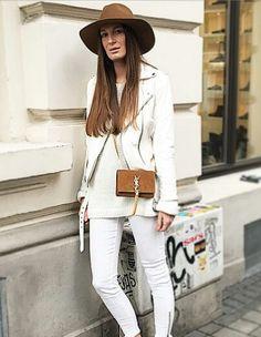 Winter white#lena_terlutter