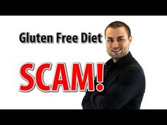 Gluten Free Diet Scam! Gluten free Bread is not Healthy for you!