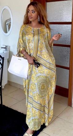 African Fashion Ankara, Latest African Fashion Dresses, African Print Fashion, African Dresses For Women, African Attire, Abaya Fashion, Fashion Outfits, African Print Dress Designs, African Traditional Dresses