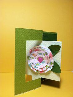 Sizzix Flip It Card-1