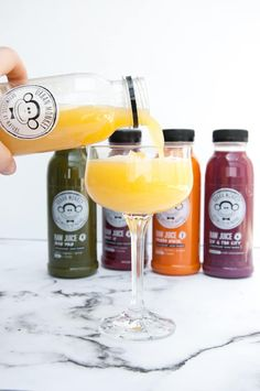 Vacations are the perfect reason for a juice cleanse. I tried that the Detox Box by Urban Monkey. You can read all about my detox here! 3 Day Detox, Juice Cleanse, Juices, Monkey, Urban, Canning, Drinks, Bottle, Food