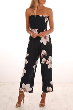 Women S Over 50 Fashion Styles 2015 Funky Fashion, 50 Fashion, Cheap Fashion, Fashion Outfits, Womens Fashion, Fashion Tips, Fashion Styles, Long Jumpsuits, Jumpsuits For Women