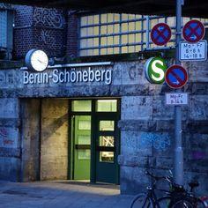 West Berlin, S Bahn, Archive, Germany, Sweet, Room, Candy, Bedroom, Deutsch
