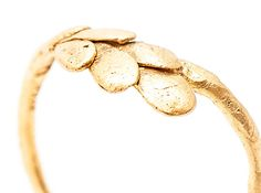 wheat sheaf ring suzi zutic