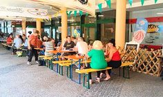 Grand City Property - Live-Musik und Dolce Vita beim GCP-Sommerfest in Nürnberg - Immobilien - Wohnung mieten Deutschland - Wohnungen deutschlandweit