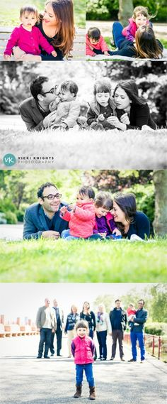This was the 4th time I got to photograph this lovely family, and this time they invited the extended family along for the shoot as well! You can take a look at their photo shoot on Clapham Common from a few years ago, or their newborn shoot and lavender photo shoot from last year. The …