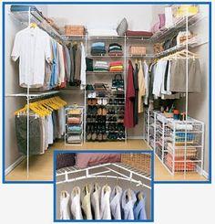 #closet #bedroom #home #ideia #men #man #women #woman