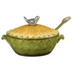 love a soup tureen