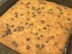 Weet-Bix Cake recipe