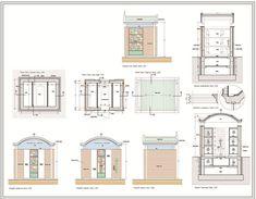 edicola funeraria, Ferentino, 2013 - marco de castris