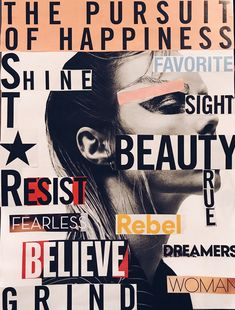 Pursuit Of Happiness, Art Portfolio, The Dreamers, Rebel, Believe, Happy, Movie Posters, Movies, Beauty