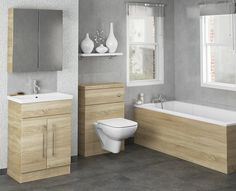 Zest - A variety of sizes and a choice of wall hung or free standing bathroom furniture units makes Zest so versatile.