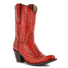 """Corral Women's Picasso 10"""" Western Boots"""