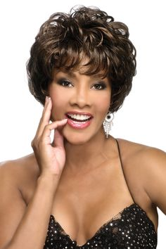JOLEEN-V - Vivica Fox Hair Collection