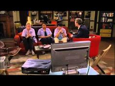 How I Met Your Mother Season 7 Bloopers and Deleted Scenes (GNB)