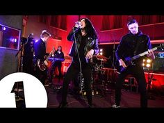 Creeper - Black Mass (Radio 1's Rock All Dayer) - YouTube Aghh my darlings are performing on National Radio! I'm so proud of how far they've come!!! ♡♡♡ I love you guys so much honestly you're so true to yourselves!