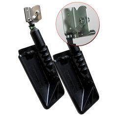 Nauticus PT9510-60 SX ProTroller Series Trim Tabs - https://www.boatpartsforless.com/shop/nauticus-pt9510-60-sx-protroller-series-trim-tabs/
