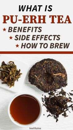 Elderberry Tea, Asian Tea, Tea Drinks, Pu Erh Tea, Tea Culture, Herbal Teas, Healthy Gluten Free Recipes, Tea Benefits, Chinese Tea