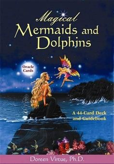 Magical Mermaids and Dolphin Oracle Cards: A 44-Card Deck... https://www.amazon.com/dp/1561709794/ref=cm_sw_r_pi_dp_x_w22TybW1H9C74