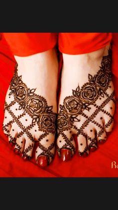 Khafif Mehndi Design, Rose Mehndi Designs, Stylish Mehndi Designs, Latest Bridal Mehndi Designs, Full Hand Mehndi Designs, Mehndi Designs 2018, Henna Art Designs, Mehndi Designs For Beginners, Mehndi Design Photos