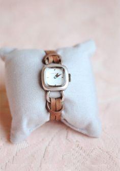 Grandma would be glad I'm looking at watches