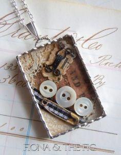 Jewelry Box Necklace Hooks - Foter