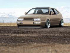 VW Corrado Euro Look by ~MurilloDesign on deviantART
