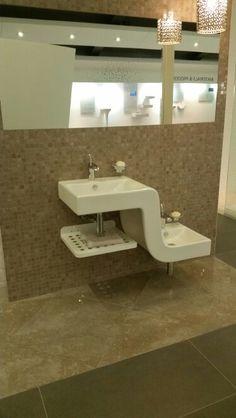 Vitra family washbasin