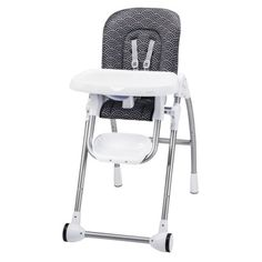 Replacement High Chair Cover Reversible Pick 1 Fabric
