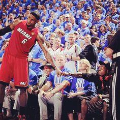 #Lebron #LilWayne #NBA #Basketball #MiamiHeat