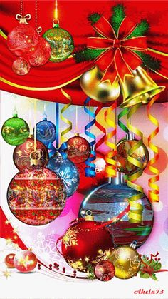 christmas glitter animations snow animations animated images page 2 - Animated Christmas Pictures