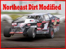Drive a DIRT modified someday