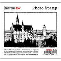 DDPS028_PhotoStamp_Castle