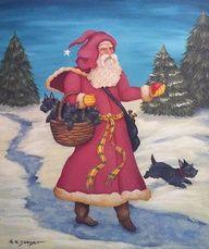 Merry Christmas Scottie lovers!