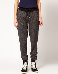 Enlarge Nike Sweat Pants With Contrast Waistband
