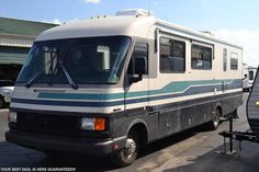 1993 Fleetwood  RV Pace Arrow  for Sale in Seaford, DE 19973 | UM14721