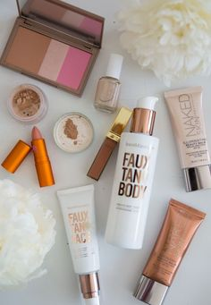 Tips For The Perfect Summer Golden Glow