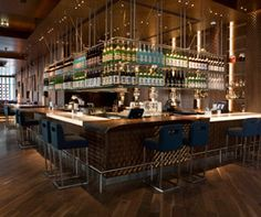 Back Bar Designs On Pinterest Restaurant Dubai And