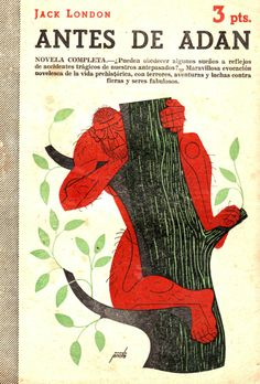 Novelas y cuentos (1942 - 1959) Antes de Adán. Pub Design, Book Design, Cover Design, Book Cover Art, Book Art, Background Drawing, Matchbox Art, Vintage Book Covers, Children's Book Illustration