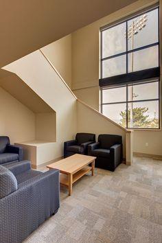 Donna Garff Marriott Honors Residential Scholars Community University Of Utah